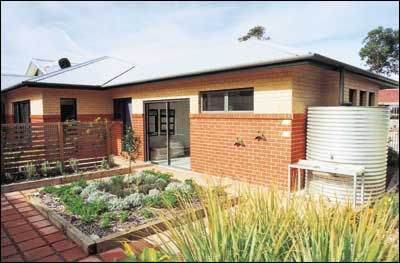 Australian Greenhouse Office