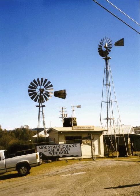 See Information Portal Technologies Windmills